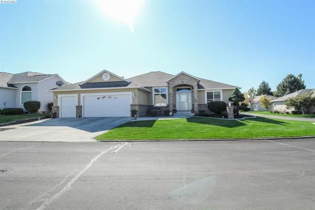 102 Prestwick Lane, Pasco, WA 99301 (MLS #249277) :: Community Real Estate Group