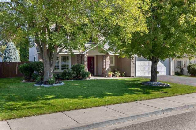 3014 Sonoran Dr, Richland, WA 99352 (MLS #249295) :: Columbia Basin Home Group