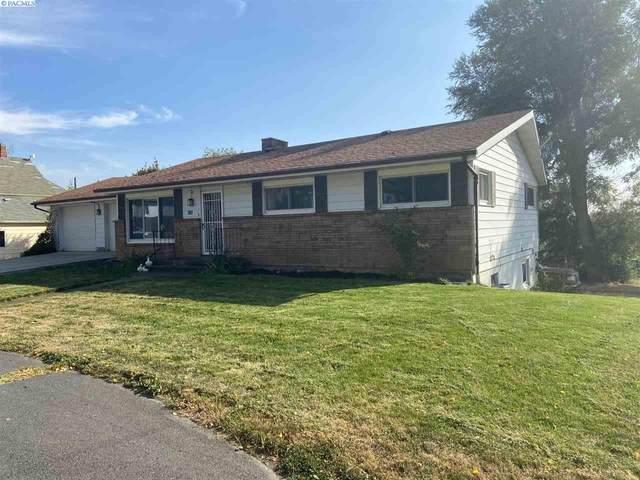125 W Cannon, Palouse, WA 99161 (MLS #249302) :: Community Real Estate Group