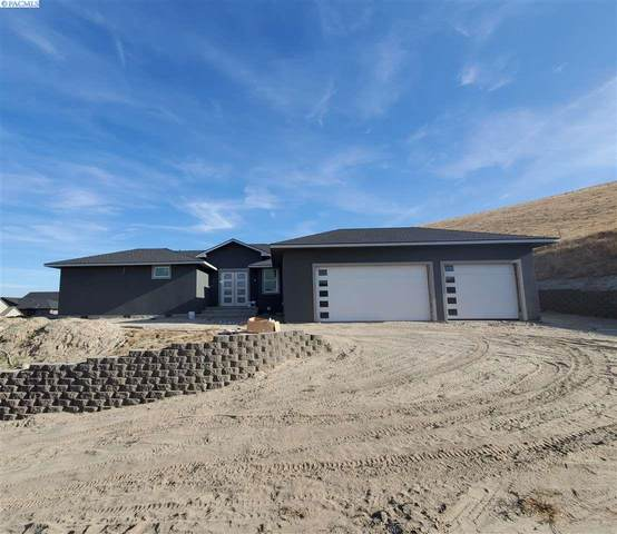 2103 W 51st Ave., Kennewick, WA 99337 (MLS #249303) :: Community Real Estate Group