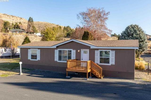 2205 Butterfield Rd, Yakima, WA 98901 (MLS #249309) :: Cramer Real Estate Group