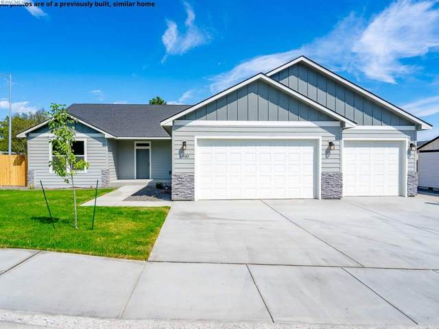 1951 W 39th, Kennewick, WA 99337 (MLS #249316) :: Community Real Estate Group