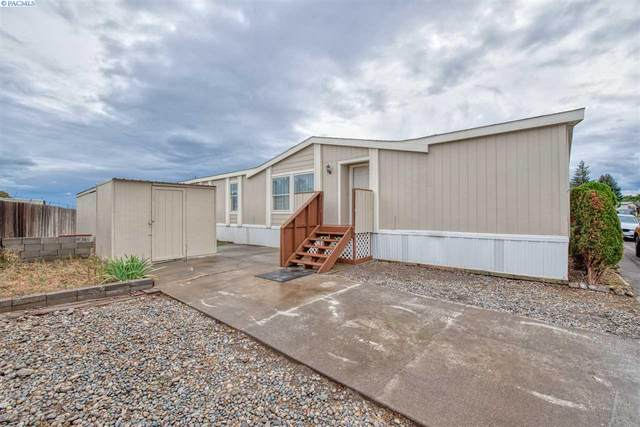 3324 W 19th, Kennewick, WA 99338 (MLS #249376) :: Dallas Green Team