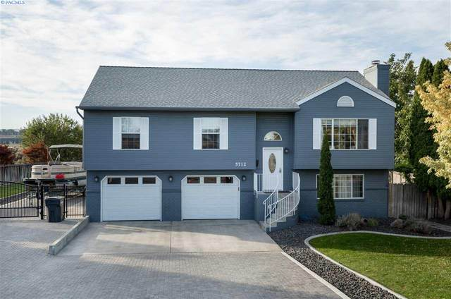 5712 W Sylvester, Pasco, WA 99301 (MLS #249392) :: Tri-Cities Life