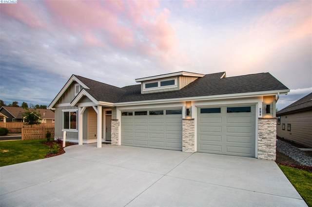 3102 Bobwhite Way, Richland, WA 99354 (MLS #249405) :: Tri-Cities Life
