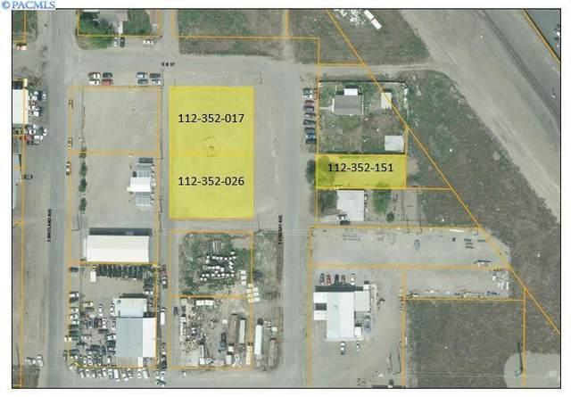 0 Lindsay Avenue, Pasco, WA 99301 (MLS #249412) :: Matson Real Estate Co.