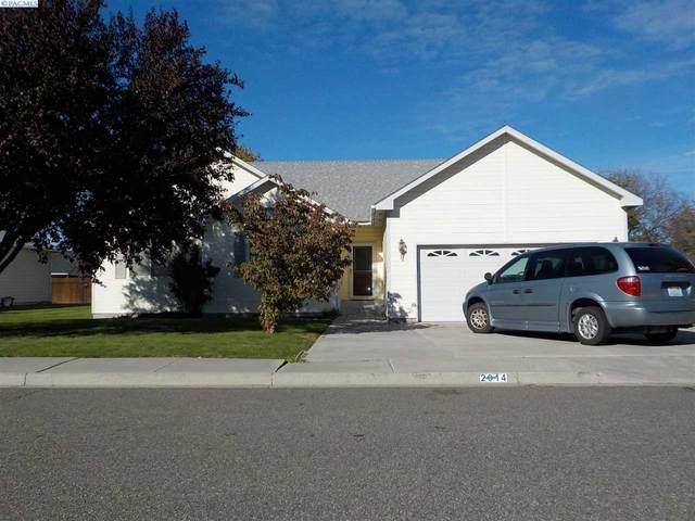 2014 W 21st Place, Kennewick, WA 99337 (MLS #249449) :: Columbia Basin Home Group