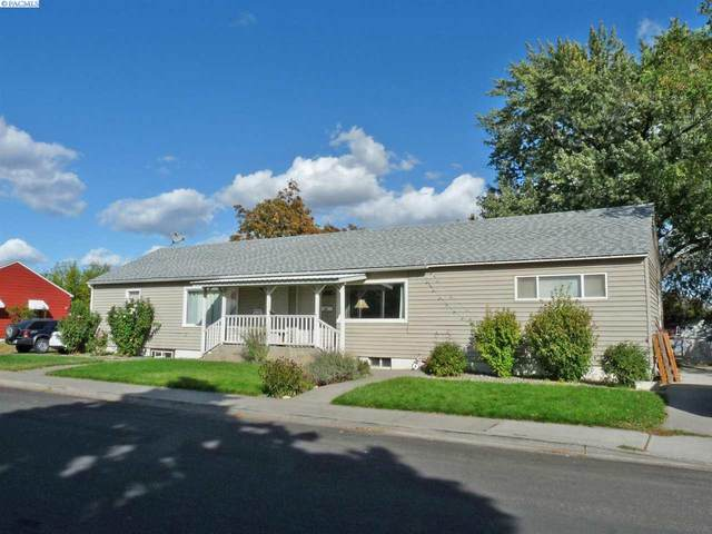 1518 Judson Ave, Richland, WA 99354 (MLS #249451) :: Dallas Green Team