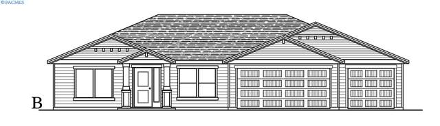 3763 Curtis Rd, West Richland, WA 99353 (MLS #249467) :: The Phipps Team