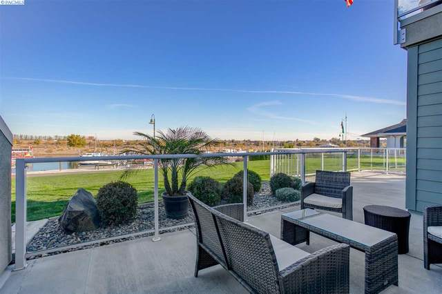 334 Columbia Point Dr #104, Richland, WA 99352 (MLS #249479) :: Premier Solutions Realty