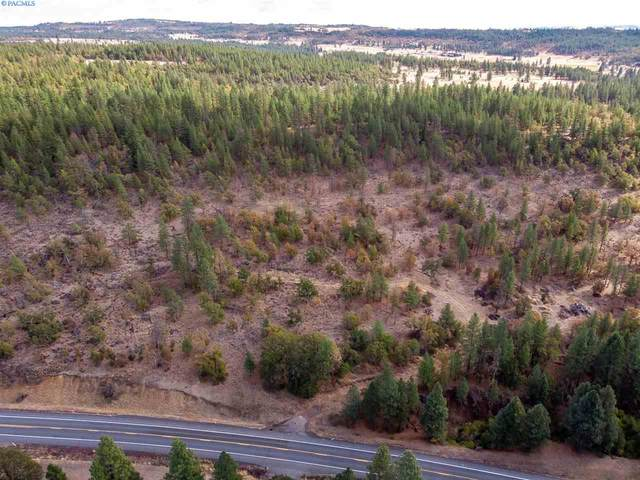 Sr 97 Lot 1, Goldendale, WA 98620 (MLS #249486) :: Matson Real Estate Co.