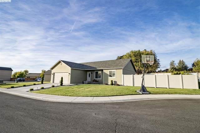 635 Andrea Ct, Grandview, WA 98930 (MLS #249487) :: Matson Real Estate Co.