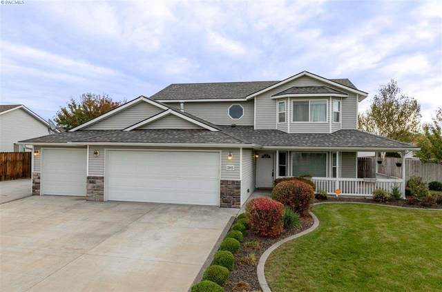 3915 Hayden Ln, Pasco, WA 99301 (MLS #249493) :: Tri-Cities Life