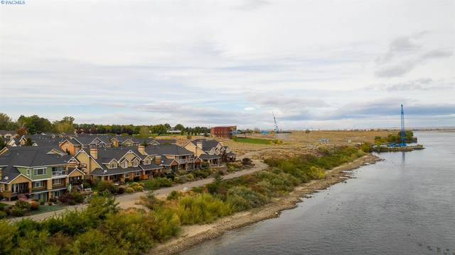 3156 Willow Pointe Dr, Richland, WA 99354 (MLS #249506) :: Community Real Estate Group