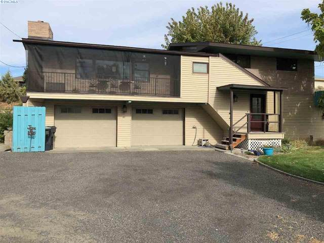 326 E Davis St, Connell, WA 99326 (MLS #249509) :: Matson Real Estate Co.
