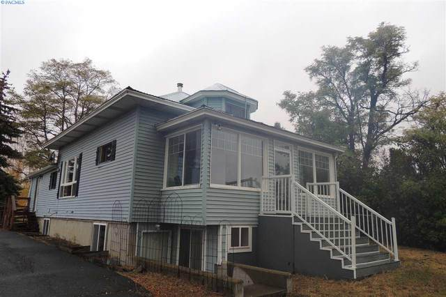 703 N 7th St, Garfield, WA 99130 (MLS #249513) :: Matson Real Estate Co.