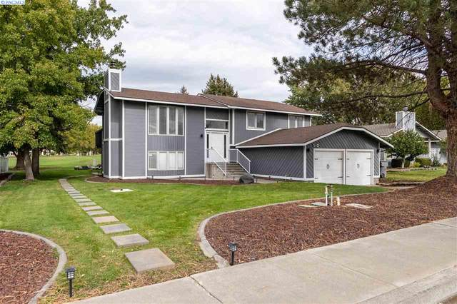 510 S Meadows Dr, Richland, WA 99352 (MLS #249514) :: Dallas Green Team