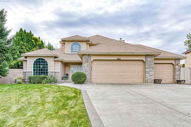 2717 Eastwood, Richland, WA 99352 (MLS #249518) :: Community Real Estate Group