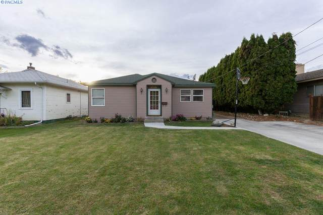 1316 S 18th Ave, Yakima, WA 98902 (MLS #249522) :: Cramer Real Estate Group