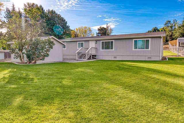 3301 W 7th Ave, Kennewick, WA 99336 (MLS #249525) :: Dallas Green Team