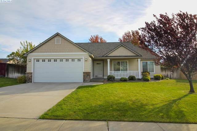 6119 Leicester Lane, Pasco, WA 99301 (MLS #249528) :: Tri-Cities Life