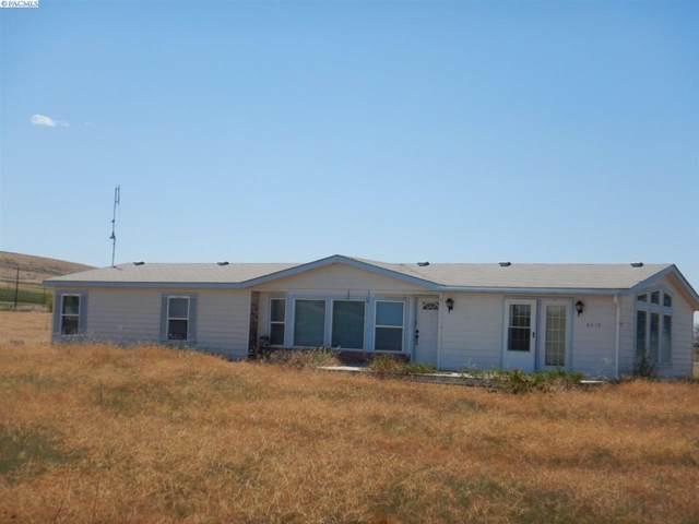 8410 Road E. 5 SE, Othello, WA 99344 (MLS #249530) :: Tri-Cities Life