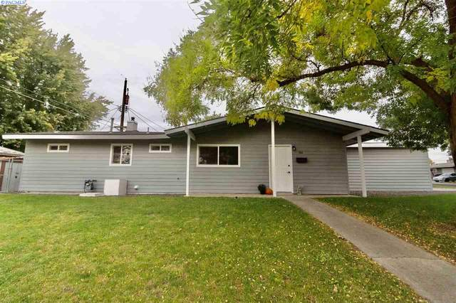 366 Cottonwood Dr, Richland, WA 99352 (MLS #249531) :: Beasley Realty