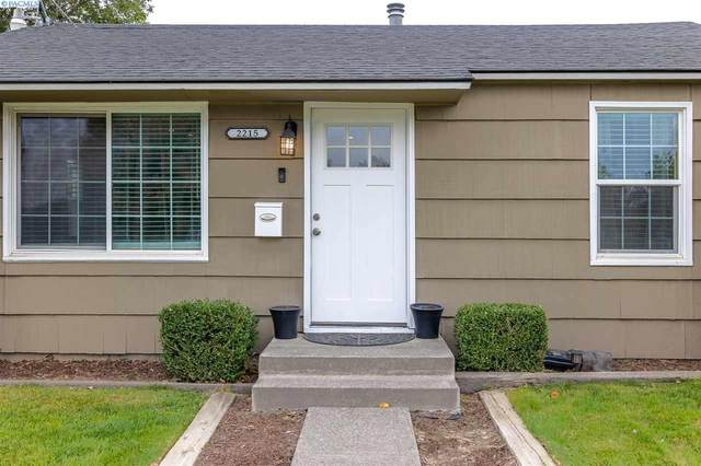 2215 W 5th Ave, Kennewick, WA 99336 (MLS #249533) :: Beasley Realty