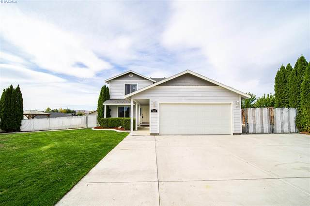 4210 Cornish Ln, Pasco, WA 99301 (MLS #249540) :: Tri-Cities Life