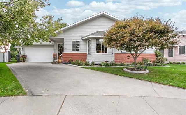 3110 S Neel Place, Kennewick, WA 99337 (MLS #249541) :: Columbia Basin Home Group
