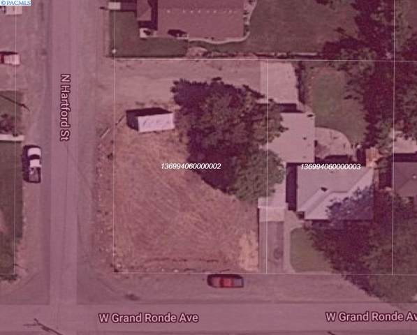 604 N Hartford St, Kennewick, WA 99336 (MLS #249542) :: Matson Real Estate Co.