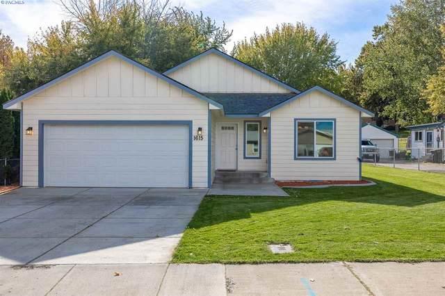1615 W 7th Ave, Kennewick, WA 99336 (MLS #249543) :: Columbia Basin Home Group