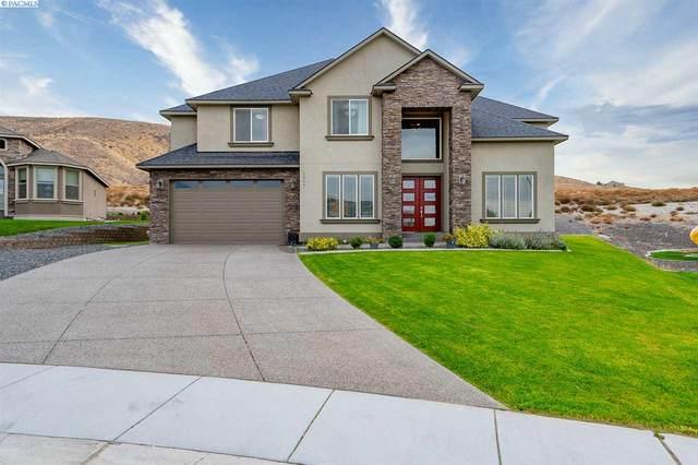 1267 Evanslee Ct, Richland, WA 99352 (MLS #249553) :: Cramer Real Estate Group