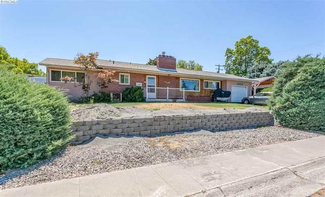 83 Newcomer St, Richland, WA 99354 (MLS #249557) :: Tri-Cities Life