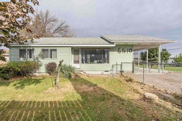 6410 W Yellowstone Ave, Kennewick, WA 99336 (MLS #249559) :: Tri-Cities Life