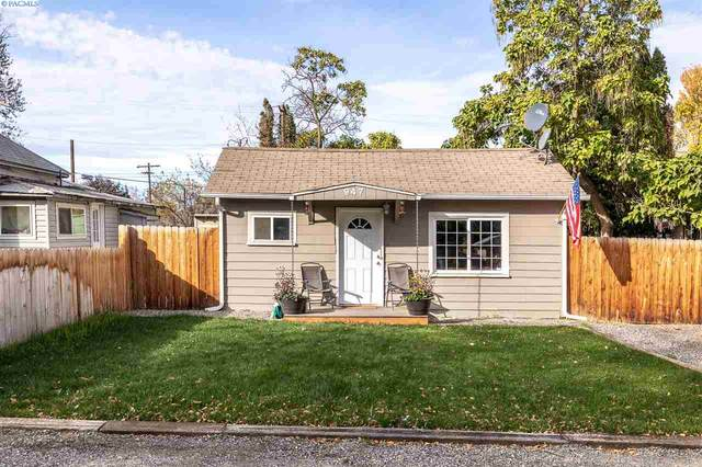 947 Florence St, Prosser, WA 99350 (MLS #249561) :: Cramer Real Estate Group