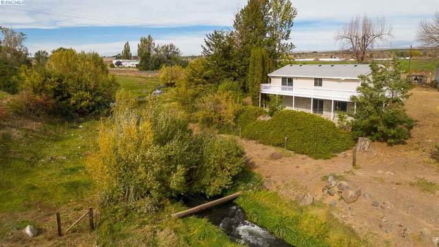 92101 W Old Inland Empire Hwy, Prosser, WA 99350 (MLS #249570) :: Matson Real Estate Co.