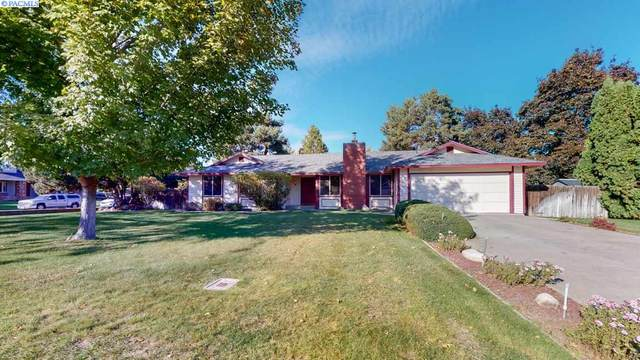 150 Patton Street, Richland, WA 99354 (MLS #249572) :: Community Real Estate Group