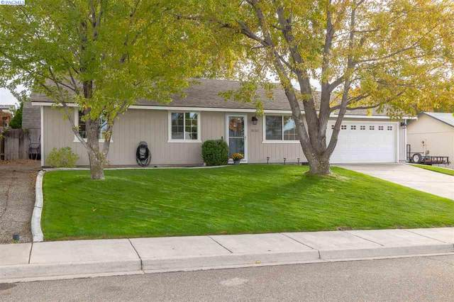 3152 Lilac St, West Richland, WA 99353 (MLS #249574) :: Community Real Estate Group