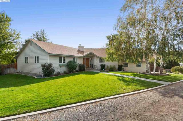 6401 W 15th Ave, Kennewick, WA 99338 (MLS #249578) :: Community Real Estate Group