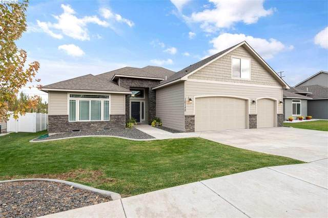 10148 W 16th Place, Kennewick, WA 99338 (MLS #249581) :: The Phipps Team