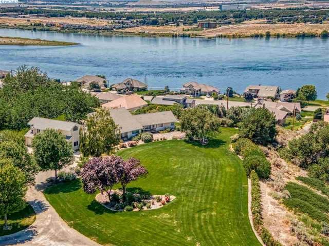 7192 Columbia River Road, Pasco, WA 99301 (MLS #249582) :: Matson Real Estate Co.