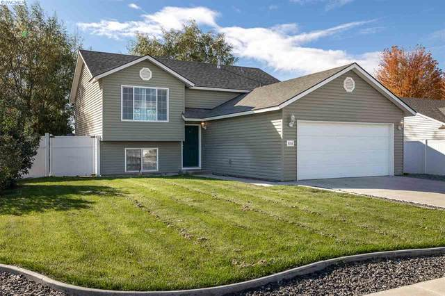 8214 Wenatchee Ct, Pasco, WA 99301 (MLS #249591) :: The Phipps Team