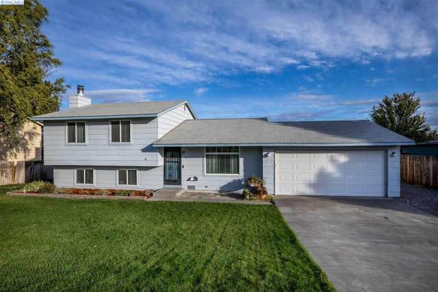 1904 W 40th Ave, Kennewick, WA 99337 (MLS #249595) :: The Phipps Team
