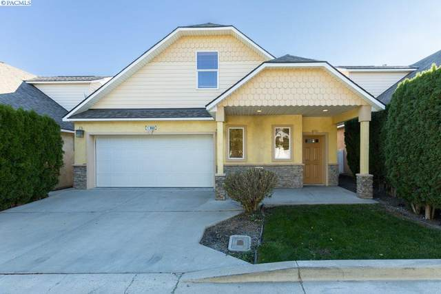 161 Keene Rd, Richland, WA 99352 (MLS #249600) :: Matson Real Estate Co.