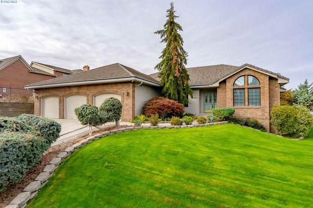 4202 S Ledbetter St, Kennewick, WA 99337 (MLS #249601) :: Matson Real Estate Co.
