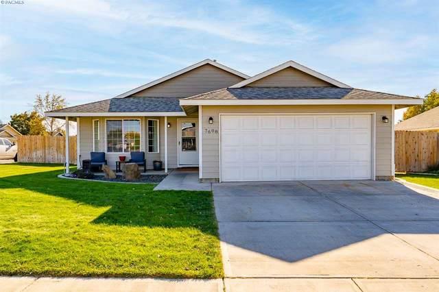 7608 Thetis Dr., Pasco, WA 99301 (MLS #249608) :: Matson Real Estate Co.