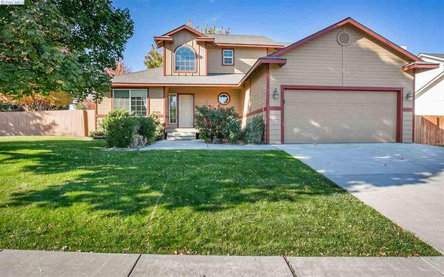 3206 S Dennis St, Kennewick, WA 99337 (MLS #249610) :: Community Real Estate Group