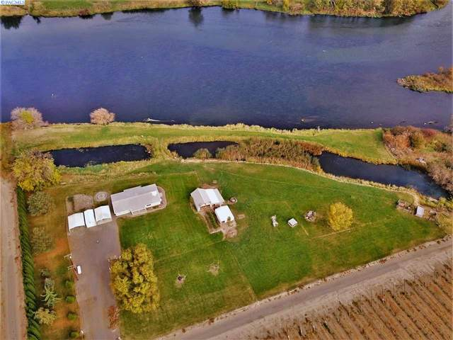 3680 E Euclid Rd, Mabton, WA 98935 (MLS #249614) :: Cramer Real Estate Group