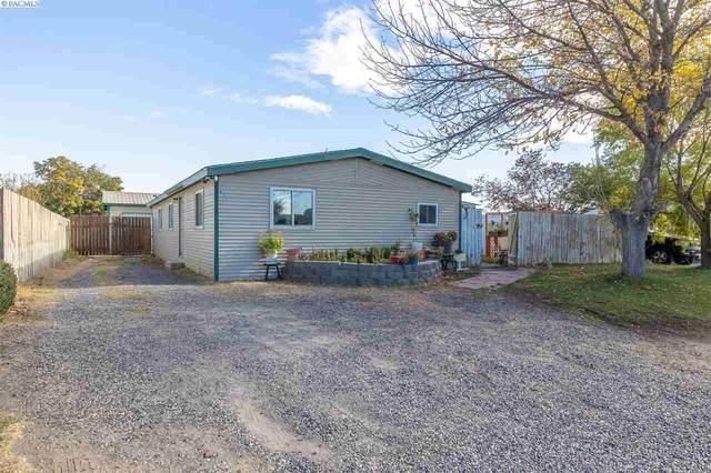 631 N Owen Ave, Pasco, WA 99301 (MLS #249617) :: Matson Real Estate Co.